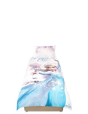 Pure Cotton Disney Frozen Bedding Set, , catlanding