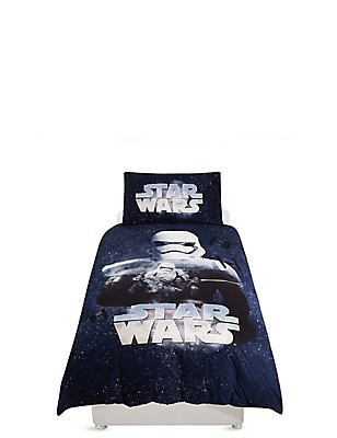 Pure Cotton Star Wars™ Bedding Set, , catlanding