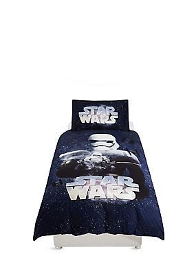 Pure Cotton Star Wars™ Bedding Set, , catlanding