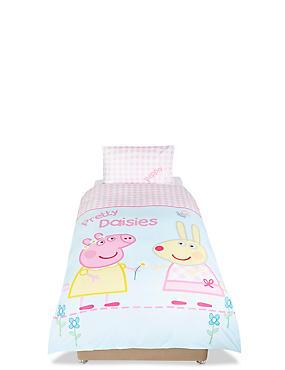 Peppa Pig™ Bedding Set, , catlanding