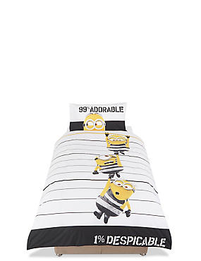 Minions Bedding Set, , catlanding