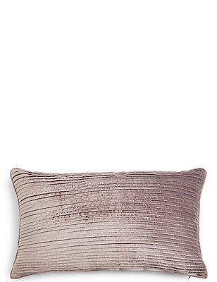 Pleated Cushion, , catlanding