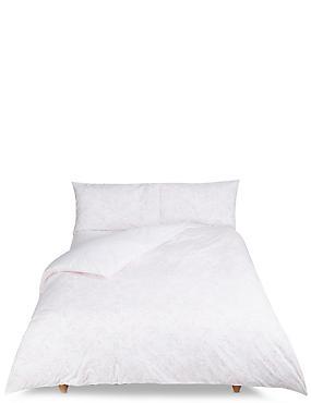 Tamsin Floral Print Bedding Set, SOFT PINK, catlanding