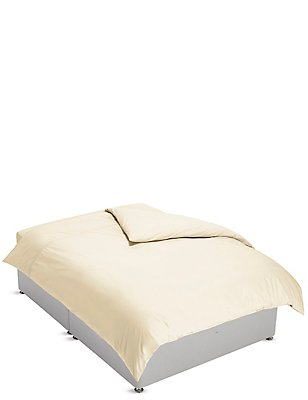 Extraordinary Value Duvet Cover, CREAM, catlanding
