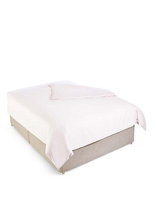 400 Thread Count Sateen Duvet Cover, PEONY, catlanding