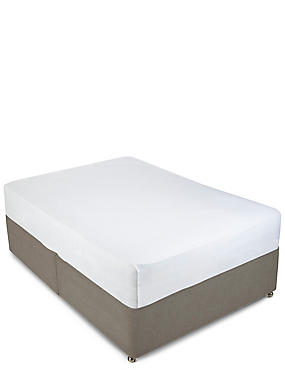 Pure Egyptian Cotton 400 Thread Count Sateen Flat Sheet, WHITE, catlanding