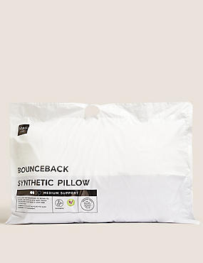 Bounce Back Pillow, , catlanding