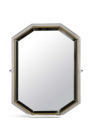 Hollywood– Miroir octogonal, , catlanding