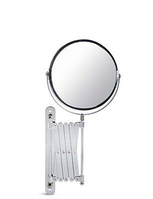 Ronde uittrekbare spiegel, , catlanding