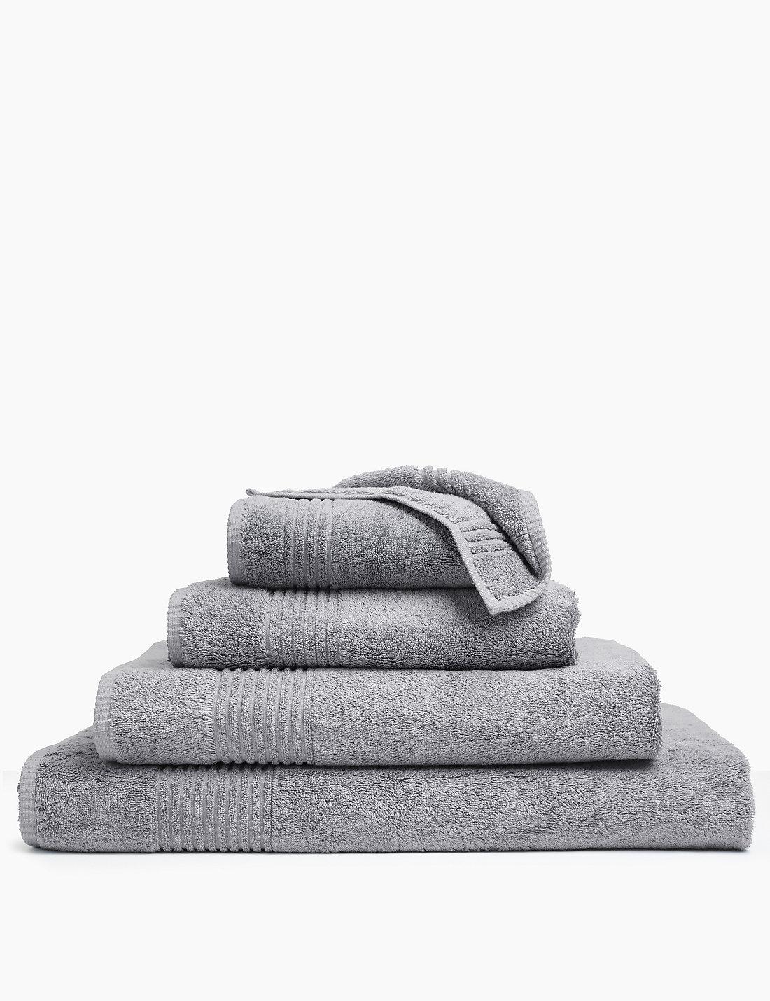 towels & bath sheets | bathroom, hand & guest towels | m&s