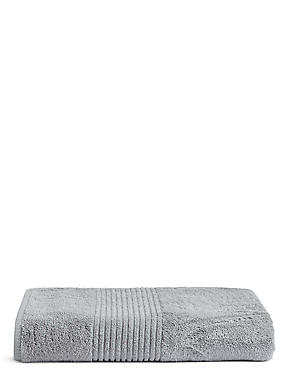 Jumbo Luxury Egyptian Towel, SILVER GREY, catlanding