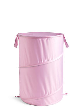 Pop Up Laundry, SOFT PINK, catlanding