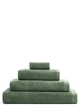Soft Towel, KHAKI, catlanding