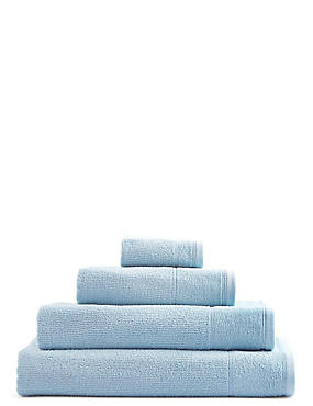 Lightweight Towel, DENIM, catlanding
