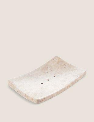 Marble Soap Dish, , catlanding