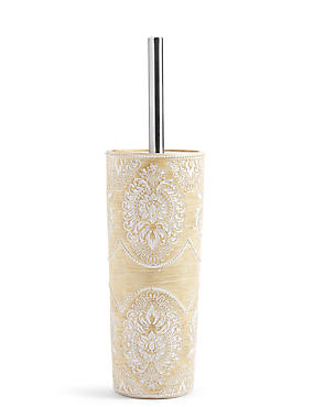 Saloon Toilet Brush Holder , , catlanding