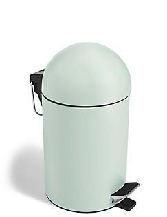 Laundry baskets bathroom storage m s for Green bathroom bin