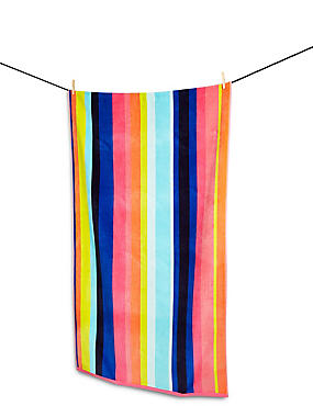 Bright Sand Resist Beach Towel , , catlanding