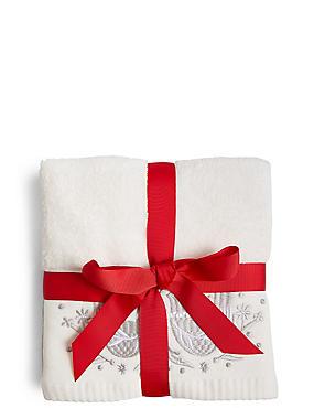Scandi Reindeer Gift Pack, GREY MIX, catlanding