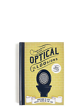 Optical Illoosions Book, , catlanding