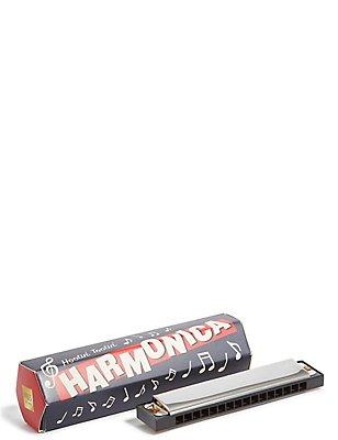 Harmonika, , catlanding