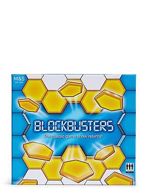 Blockbusters, , catlanding