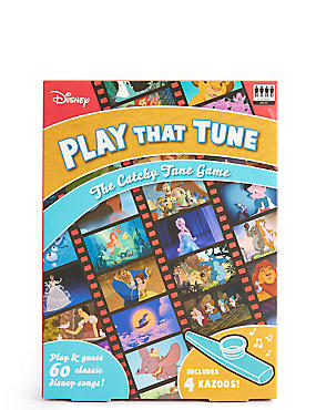 Disney Play that Tune, , catlanding