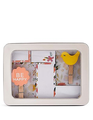 Sticky Notes & Magnets in a Handy Tin , , catlanding