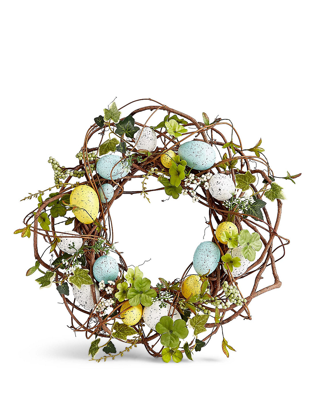 Easter wreath ms easter wreath negle Images