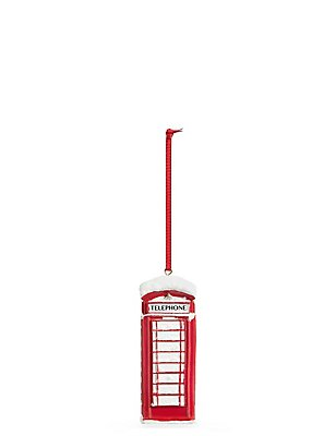 Red Phone Box, , catlanding