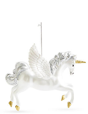 Winged Unicorn, , catlanding