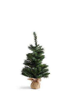 3Ft Pre Lit Christmas Tree, , catlanding