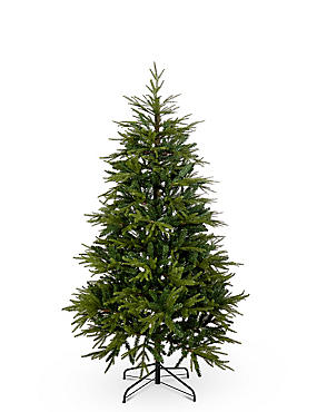6Ft Fraser Fir Christmas Tree, , catlanding