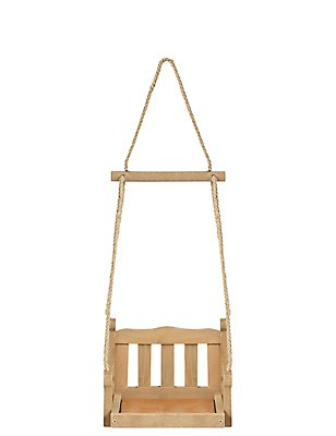 Bird Swing Feeder, , catlanding