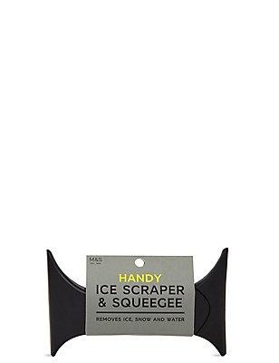 Ice Scraper, , catlanding
