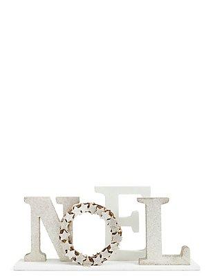 Standing Noel Letters, , catlanding