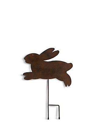Small Rabbit Stake, , catlanding