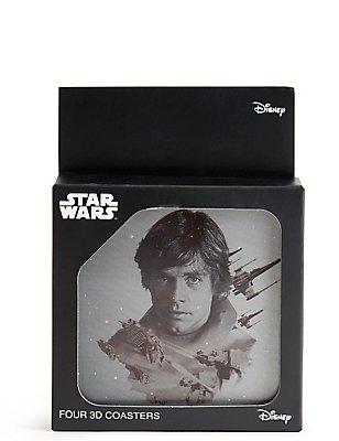 Star Wars™ Coasters, , catlanding