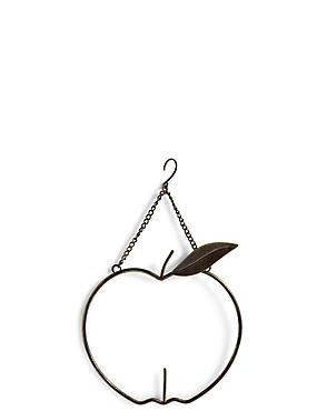Apple Wire Feeder, , catlanding