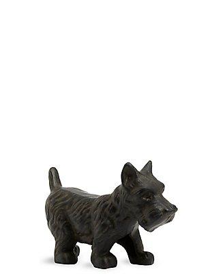 Decorative Scottie Dog, , catlanding