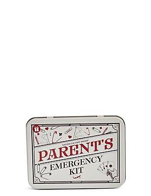 Kit de emergencia familiar, , catlanding