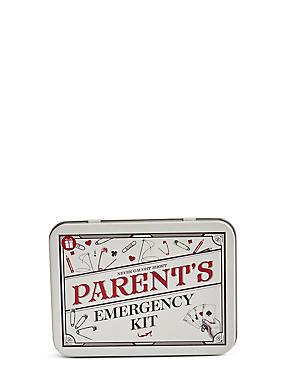 Family Emergency Kit, , catlanding