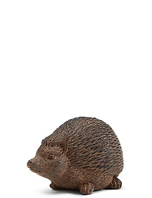 Resin Hedgehog, , catlanding