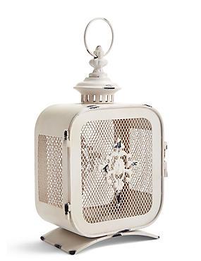 Lantern Tea Light Holder, , catlanding