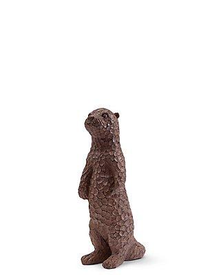 Resin Otter, , catlanding