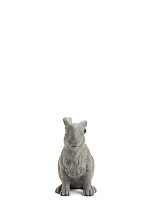 Stone Sit Rabbit, , catlanding