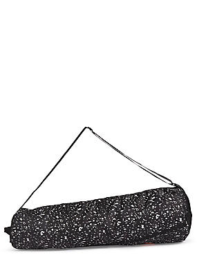 Yoga Mat Bag, , catlanding