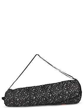 Yoga Mat Bag, GREY MIX, catlanding