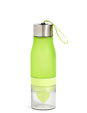 Hydrate Bottle, LIME GREEN, catlanding
