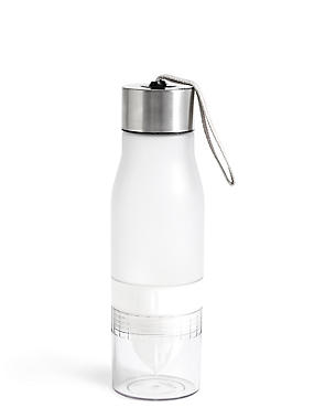 Hydrate Bottle, WHITE, catlanding